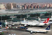Ahmet Arslan: Atatürk Havalimanı'na AVM ve konut yapılmayacak