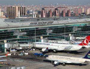 Havalimanlarındaki atıl uçaklar artık yer işgal edemeyecek