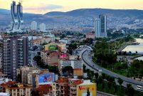 İzmir'in yükselen değeri Bayraklı