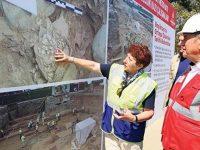 Topbaş: Arkeolojik kazılar uzarsa metro çalışmaları etkilenir