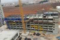 Konut alırken kaliteli beton kullanılan yapıları tercih edin