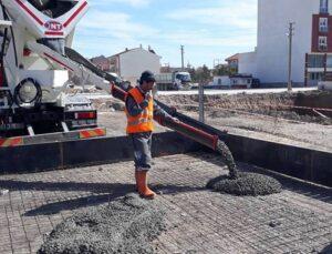 Türkiye hazır beton üretiminde Avrupa birincisi