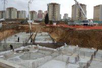 Deprem riskine karşı konut alırken beton kalitesine dikkat