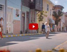Emlak Konut'un ilk Bizim Mahalle reklam filmi yayında girdi