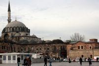Eminönü'ndeki Rüstem Paşa Camisi yeniden hayat buluyor