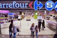 Carrefoursa, Migros ve Kipa'nın 20 mağazasını devraldı