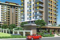 City Hill Sancaktepe'de fiyatlar 338 bin TL'den başlıyor