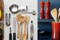 Crate and Barrel'dan mutfakta hayatı kolaylaştıran 10 alet
