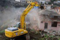 Türkiye yeniden inşa ediliyor