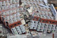 17 Ağustos depremi inşaat sektöründe bir devrim başlattı