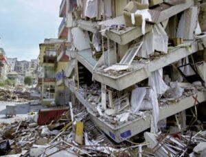 7TP Deprem Erken Uyarı Sistemi tanıtılacak