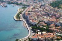 İzmir Dikili'de 3,8 milyon TL'ye satılık 3 arsa