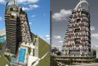 İstanbul Emprada projesi Küçükçekmece'de yükseliyor