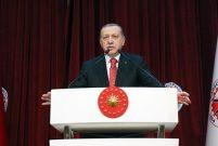 Erdoğan'dan banka faizlerine sert tepki: Bu bir felaket