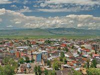 Erzurum Palandöken'de 2.6 milyon TL'ye satılık arsa