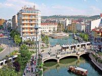 TOKİ Eskişehir Han'a 150 konut inşa edecek