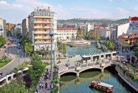 Eskişehir Büyükşehir'den 29 yıllık tesis işletme ihalesi