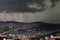 Kadir Topbaş'tan İstanbullulara fırtına uyarısı