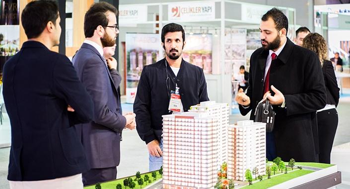 Ankara'nın çehresini değiştiren projeler CNR Emlak Ankara'da