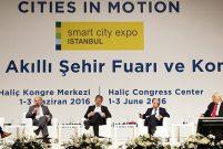 Geleceğin Şehirleri Zirve ve Sergisi 6-7 Eylül 2017'de