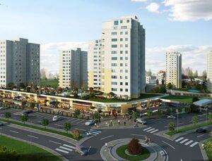 Hasanoğlu İnşaat ile Alasiri, Bahçekent'de proje yapacak
