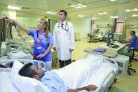 Hastanelere yıldız standardı geliyor