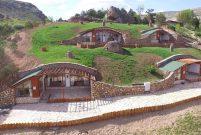 Sivas Hobbit Evleri'ne 17 tane daha ekleniyor