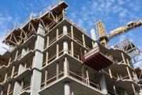 Bankaların inşaata kredi desteği yüzde 31,2 arttı