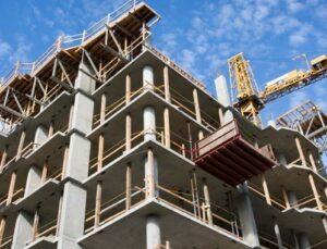 İstanbul'a 84 bin 440 yeni daireye yapı izni verildi