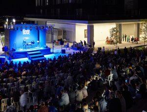 Ahmet Berker İncek Loft'da caz müziği ziyafeti sunacak