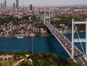 İstanbul'daki 5 büyük ilçe taşınıyor