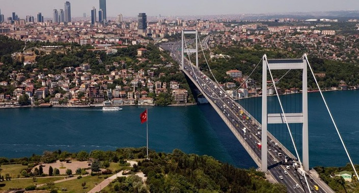 İstanbul'un 39 ilçesinin 2019 bütçesi onaylandı
