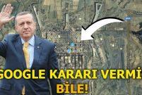 Recep Tayyip Erdoğan International Airport oldu!