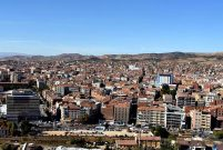 Kırıkkale Vize'de 10 yıllığına kiralık işyeri arsası