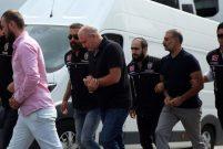 Keten İnşaat'ın sahipleri Rıza ve Selahattin Keten tutuklandı