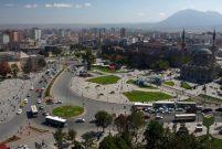 Kayseri'de konut alanı imarlı 12 arsa satışa çıktı