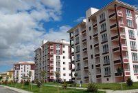 Türkiye genelinde konut satışları yüzde 42,4 arttı