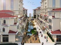 Emlak Konut Körfezkent Çarşı'da 320 bin TL'ye iş yeri
