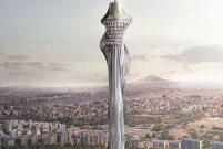 Küçük Çamlıca TV-Radyo Kulesi'nde iş artışına izin çıktı