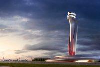 3. Havalimanı'nın kontrol kulesinde sona gelindi