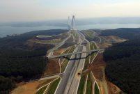 Referans Holding, Kuzey Marmara Otoyolu için operatör arıyor
