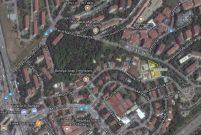 Levent'te 25 milyon TL'ye icradan satılık 5 katlı villa
