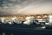Limak, Rostov Havalimanı inşaatını tamamladı
