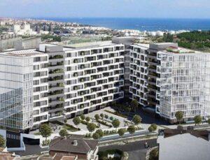 Liv Marmara Beylikdüzü'nde fiyatlar 230 bin TL'den başlıyor
