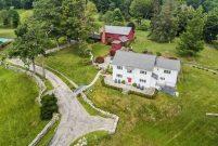 Ünlü yazar Mark Twain'in çiftliği 1,8 milyon dolara satılıyor