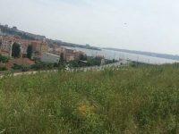 Marmara Üniversitesi'nin arazisi konut ve ticaret alanı oldu