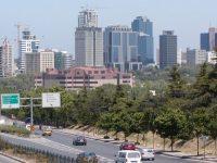İstanbul'da ofis kiraları yüzde 0.67 oranında arttı