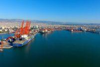 Akfen, Mersin Limanı'ndaki hissesini Avustralya'ya sattı