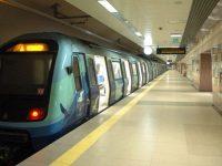 İstanbul metro hattında Londra'yı geçecek