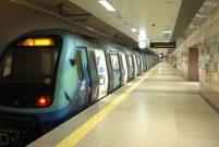 Ümraniye-Ataşehir-Göztepe Metrosu'nda önemli adım